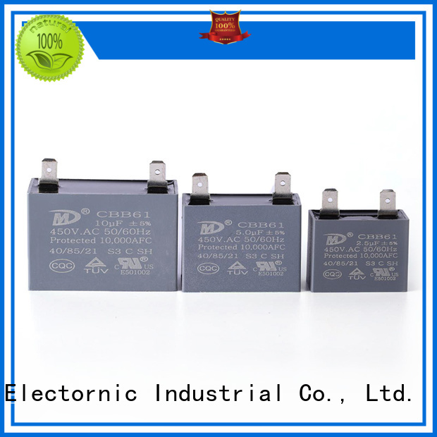 SMiLer Wholesale cbb61 capacitor 3 wire suppliers for bike