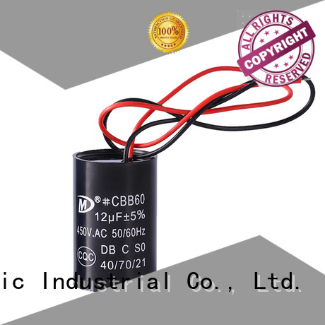High-quality 110v motor start capacitor start for business for fan