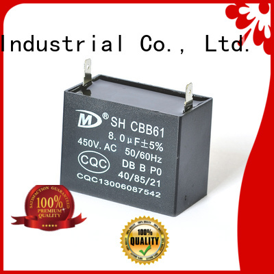 New 5 hp electric motor start capacitor juice company for dryer machine