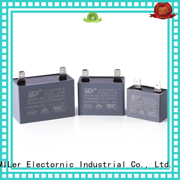 Best ac blower motor capacitor rolling suppliers for electric car