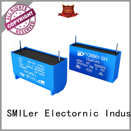 Wholesale ac capacitor starting supply for motor