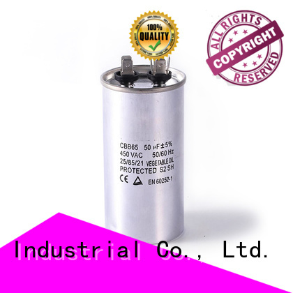 High-quality check air conditioner capacitor compressor supply for home