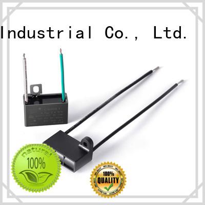 SMiLer Custom ac blower motor capacitor factory for fan