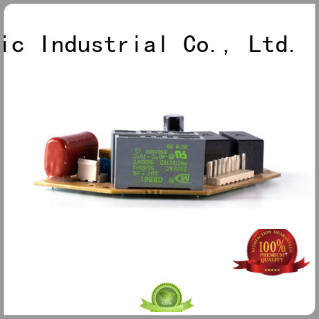 Custom air conditioner fan capacitor home manufacturers for company