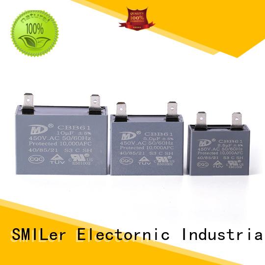 SMiLer Top capacitor 470uf 16v suppliers for bike