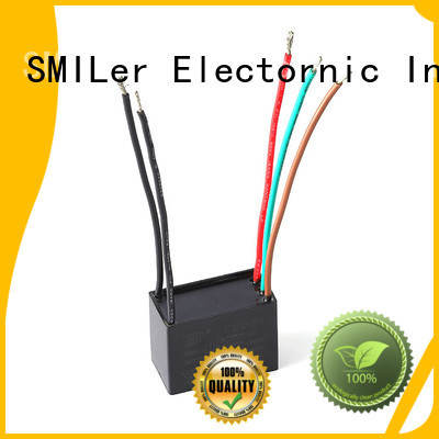 SMiLer smoke radio capacitor company for rv air conditioner