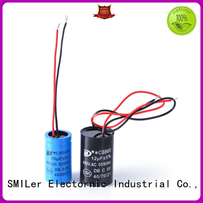 SMiLer running single phase motor starter switch manufacturers for dryer machine