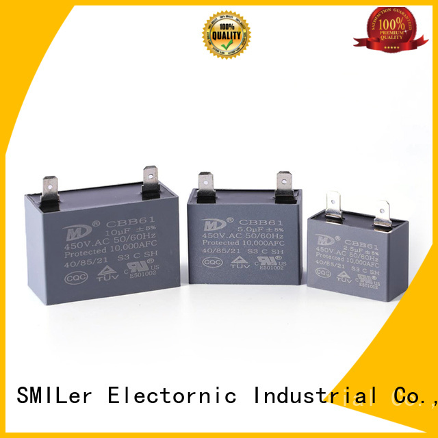 Custom 20uf motor run capacitor capacitor company for furnace