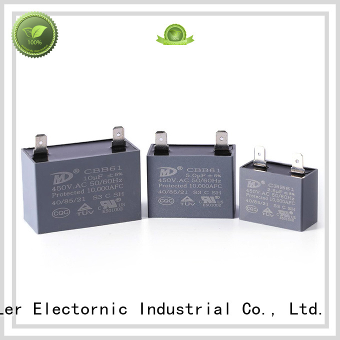SMiLer High-quality motor capacitors inc for business for dryer machine