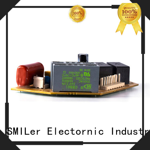 SMiLer New mouser capacitors factory for motor