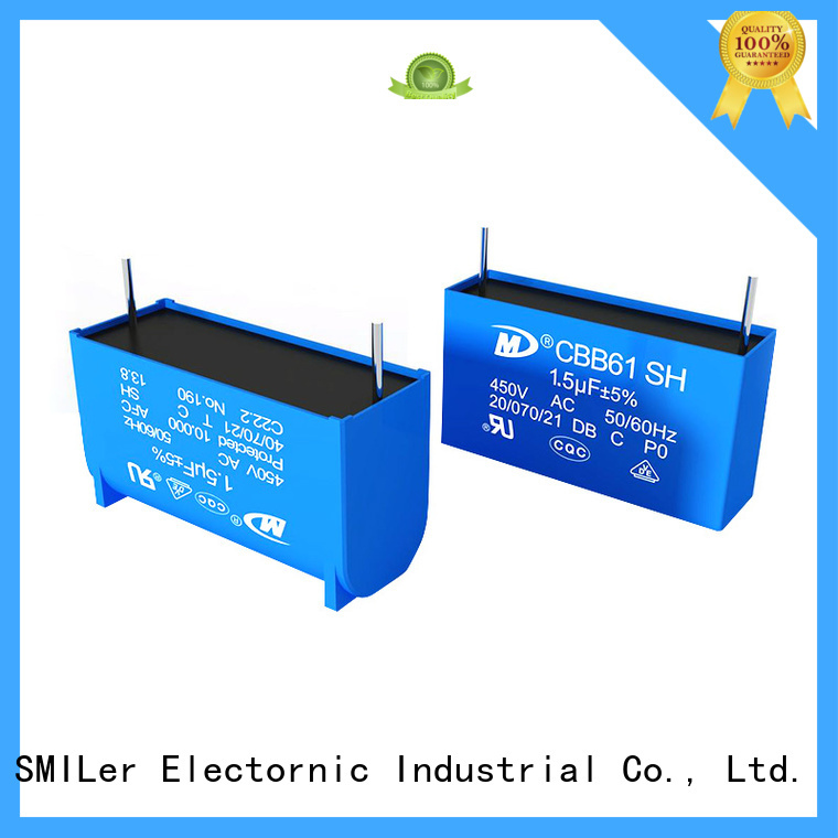 SMiLer price sony tv capacitor manufacturers for motor