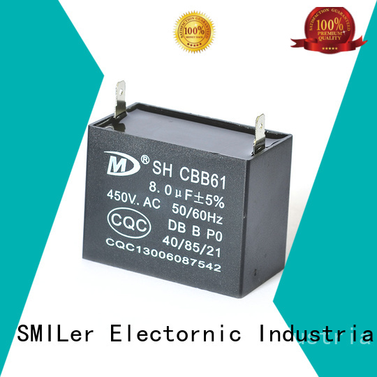 Latest capacitor start induction motor heater for business for fan