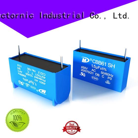 SMiLer Custom 1000uf 10v capacitor supply for rv air conditioner