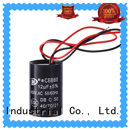 SMiLer counting 2 hp motor capacitor for business for dryer machine